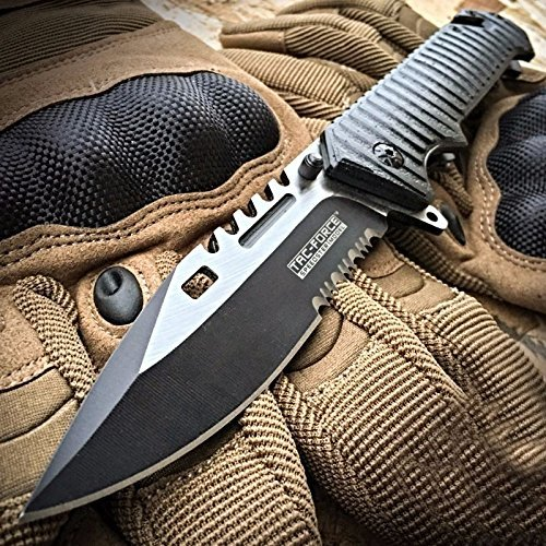 8 Best Folding Hunting Knives Reviews And Buyers Guide